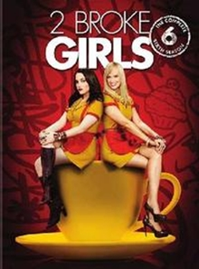 6009709160194 - 2 Broke Girls - Season 6