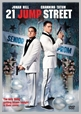 71642 DVDS - 21 Jump street - Channing Tatum