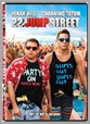 C4023 DVDS - 22 Jump Street - Channing Tatum