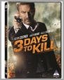 04055 DVDI - 3 Days to Kill - Kevin Costner