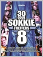 seldvd 7067 - 30 Goue sokkie treffers 8 - Various