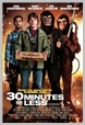 80774 DVDS - 30 Minutes or less - Jesse Eisenberg