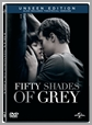 6009700332460 - 50 Shades of Grey - Jamie Dornan