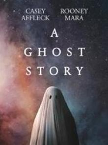 6009709161719 - A Ghost Story - Casey Affleck