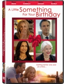 6009709161757 - A Little Something For Your Birthday - Sharon Stone