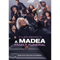 6004416140262 - Madea Family Funeral - Tyler Perry