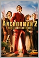 UK138149 DVDP - Anchorman 2 - Will Ferrell