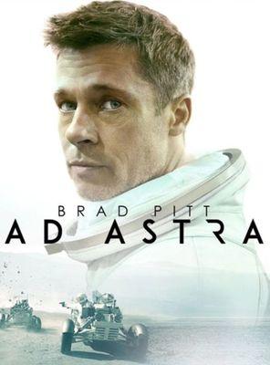 6009709166325 - Ad Astra - Brad Pitt