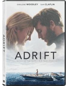 6009709163607 - Adrift - Shailene Woodley