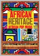 dvdafri 003 - African Heritage - Various