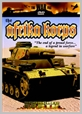 CROMDVD 1069 - Afrika Korps (Dvd) - Scorched Earth