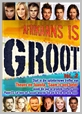 dvdjuke 09 - Afrikaans is groot Vol.2 - Various