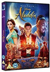 10218449 - Aladdin