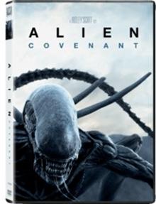 6009707518423 - Alien Covenant - Michael Fassbender