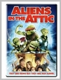 36301 DVDF - Aliens in the attic - Ashley Tisdale