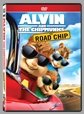 58129 DVDF - Alvin & The Chipmunks 4 - The Road Chip