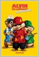 51591 DVDF - Alvin & the chipmunks 3 - Chipwrecked