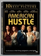 69337 DVDS - American Hustle - Christian Bale