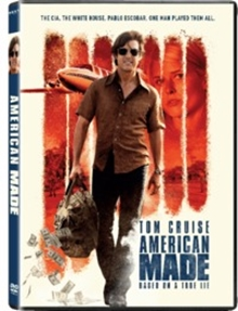 6009709160323 - American Made - Tom Cruise