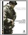 Y33673 DVDW - American Sniper - Bradley Cooper