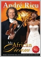 umfdvd 292 - Andre Rieu - My African Dream (2DVD)
