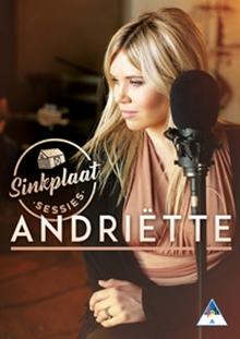 6007124841209 - Andriette - Sinkplaat Sessies