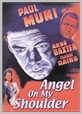 762489 - Angel On My Shoulder (Dvd) - Paul Muni