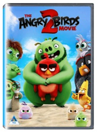 6004416140767 - Angry Birds 2 movie - Jason Sudeikis