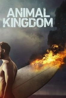 6009709161108 - Animal Kingdom - Season 2