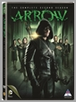 6003805924681 - Arrow - Season 2