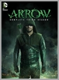 6003805929778 - Arrow - Season 3