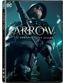 6009707518454 - Arrow - Season 5