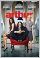 Y30235 DVDW - Arthur - Russell Brand