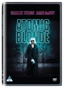 6004416133318 - Atomic Blonde - Charlize Theron