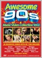 dvbsp 3238 - Awesome 90's Collection Vol.2 - Various