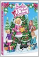 59211 DVDU - Barbie - A perfect Christmas