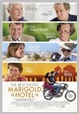 50201 DVDF - Best exotic Marigold hotel - Judi Dench