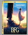6009707513466 - Big Friendly Giant (BFG) - Mark Rylance