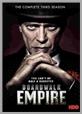 Y32559 DVDW - Boardwalk Empire Season 3