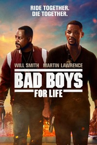 5035822660687 - Bad Boys for Life - Will Smith