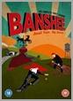 Y32601DVDW - Banshee - Season 1