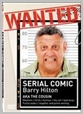 SBHD-003 - Barry Hilton - Serial Comic