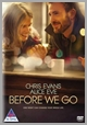 6004416127973 - Before We Go - Chris Evans