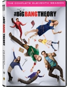6009709163850 - Big Bang Theory - Season 11