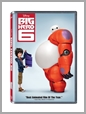 6004416124019 - Big Hero 6 - Disney