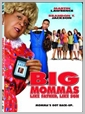 50455 DVDF - Big Mommas House 3 - Martin Lawrence