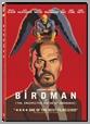 62267 DVDF - Birdman - Michael Keaton