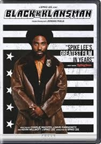 6009709164727 - Blackkklansman - John David Washington