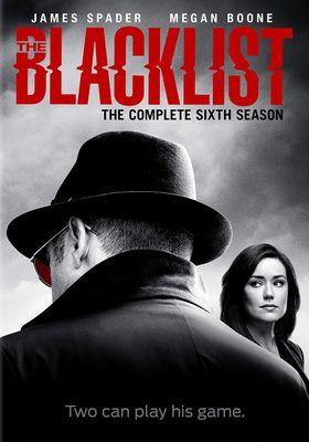 5035822478985 - Blacklist - Season 6