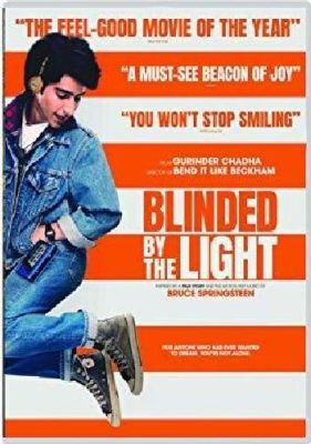 6004416140613 - Blinded By The Light - Viveik Kalra